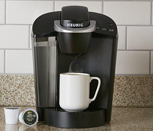 Keurig K55 Single Serve Programmable K Cup Pod Coffee Maker Review
