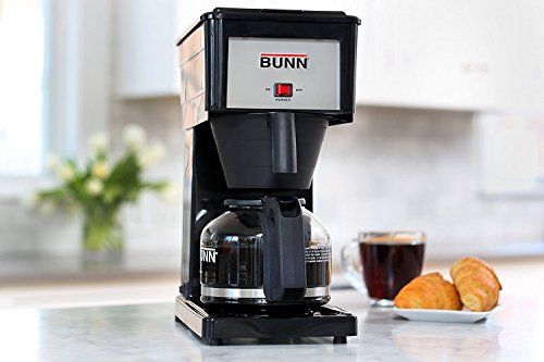Bunn GRB Velocity Coffee Brewer