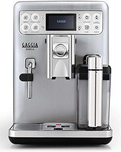 Gaggia Babila Super Automatic Espresso Machine